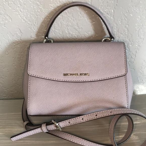 076cce97ff8a8b Michael Kors Bags | Ava Extrasmall Saffiano Leather Crossbody | Poshmark